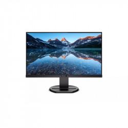 "Philips 243B9/00, 23.8"" WLED IPS, 1920x1080@75Hz, 4ms GtG, 250cd/m2, 1000:1, DC50M:1, Adaptive Sync, FlickerFree, Low Blue Light, 2Wx2, Tilt, Height Adjust, Pivot, Swivel, D-SUB, HDMI, DP, - Телевизори"