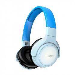 Слушалки Philips TAKH402BL/00 - Аудио и Звукозапис