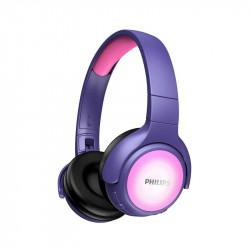 Слушалки Philips TAKH402PK/00 - Аудио и Звукозапис
