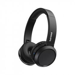 Слушалки Philips TAH4205BK/00 - Аудио и Звукозапис