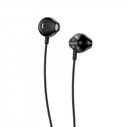 Слушалки Philips TAUE100BK/00 - Аудио и Звукозапис