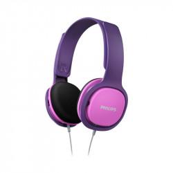Слушалки Philips SHK2000PK/00 - Аудио и Звукозапис