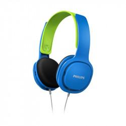 Слушалки Philips SHK2000BL/00 - Аудио и Звукозапис