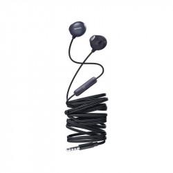 Слушалки с микрофон Philips SHE2305BK/00 - Аудио и Звукозапис