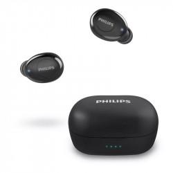 Слушалки Philips TAT2205BK/00 - Аудио и Звукозапис