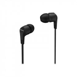 Слушалки с микрофон Philips ТАЕ1105BK/00 - Аудио и Звукозапис
