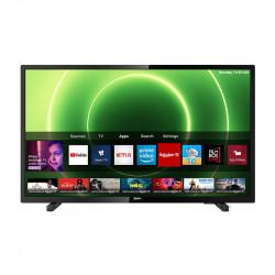 Телевизор Philips 32PHS6605/12 , 1366x768 HD Ready , 32 inch, 81 см, LED , Saphi , Smart TV - Телевизори