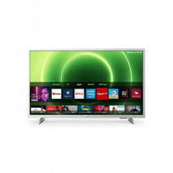 Телевизор Philips 32PFS6855/12 , 1920x1080 FULL HD , 32 inch, 81 см, LED , Saphi , Smart TV - Телевизори