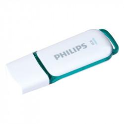 Памет USB Philips SNOW EDITION/VIVID 8GB 2.0 - Техника и Отопление