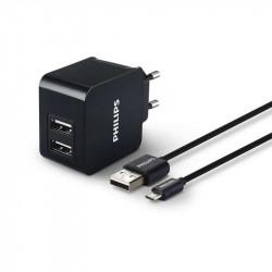Зарядно устройство Philips DLP2307U/12 - Аудио и Звукозапис