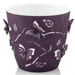 Саксия Butterfly3 3D,  Ф18cm. - Саксии, Кашпи