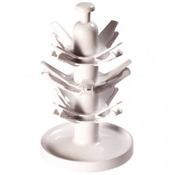 Сушилник тип стойка за чаши за Вино - Външни Структури