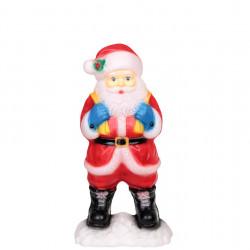 Дядо Коледа среден - Сезонни и Празнични Декорации
