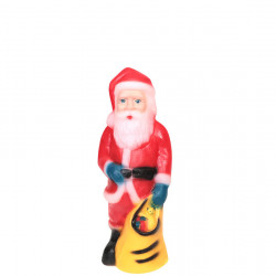 Дядо Коледа малък - Сезонни и Празнични Декорации