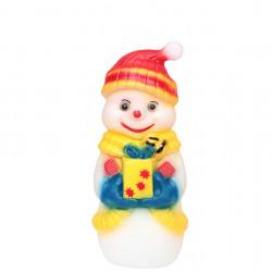 Снежен човек Еми - Сезонни и Празнични Декорации