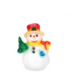 Снежен човек мини, XS - Сезонни и Празнични Декорации