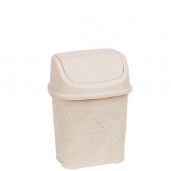 Кош за отпадъци Burdem  6 литра - Външни Структури