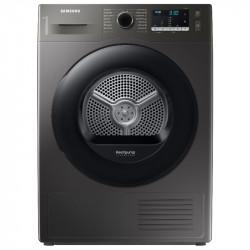 Сушилня Samsung DV90TA040AX/LE , 9 kg, A++ , Inox - Сушилни машини