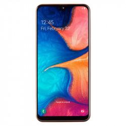 Смартфон Samsung GALAXY A20E DS CORAL SM-A202FZOD , 3 GB, 32 GB - Телефони и Таблети