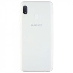 Смартфон Samsung GALAXY A20E DS WHITE SM-A202FZWD , 3 GB, 32 GB - Телефони и Таблети