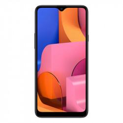 Смартфон Samsung GALAXY A20S DS BLACK SM-A207FZKD , 3 GB, 32 GB - Телефони и Таблети