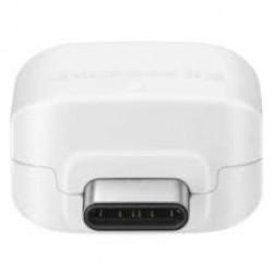 Адаптер Samsung USB-C to USB-A EE-UN930BWEGWW WHITE - Телефони и Таблети