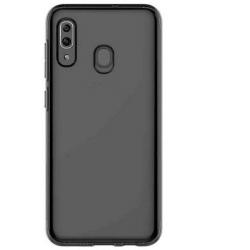 Калъф за смартфон Samsung A COVER FOR GALAXY A40 GP-FPA405KDABW BLACK - Телефони и Таблети
