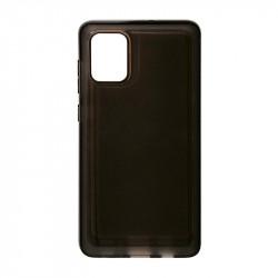 Калъф за смартфон Samsung A COVER FOR GALAXY GP-FPA715KDABW BLACK - Телефони и Таблети