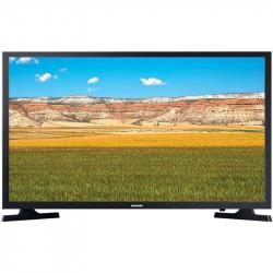 Телевизор Samsung UE32T4302AKXXH , 1366x768 HD Ready , 32 inch, 81 см, LED , Smart TV , Tizen - Телевизори