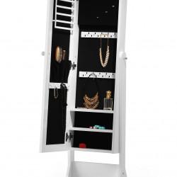 Огледало-шкаф за бижута TK 02 - Тоалетки