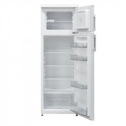 Хладилник с горна камера Sharp SJ-TB03NTXWF , 240 l, A+ , Бял , Статична - Хладилници