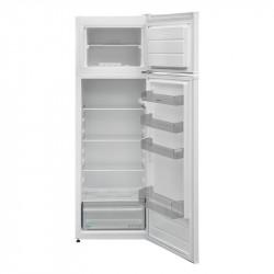 Хладилник с горна камера Sharp SJ-TB03ITXWF , 240 l, A+ , Бял , Статична - Хладилници