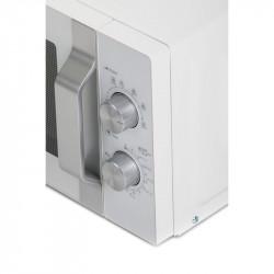 Микровълнова фурна Sharp R204W - Микровълнови печки
