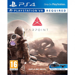 Farpoint (PS4 VR) - Видео и Мултимедия