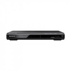 Плеър DVD Sony DVP SR760HB - Видео и Мултимедия