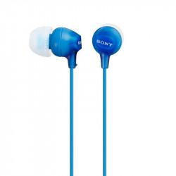Слушалки Sony MDR EX15LPL - Аудио и Звукозапис