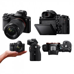 Фотоапарат Sony ILCE7KB - Фото, Авто и електроника