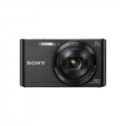 Фотоапарат Sony DSC W830B - Фото, Авто и електроника