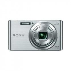 Фотоапарат Sony DSC W830S - Фото, Авто и електроника