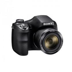 Фотоапарат Sony DSC H300B - Фото, Авто и електроника