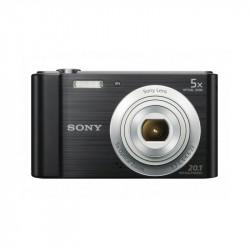 Фотоапарат Sony DSC W800B - Фото, Авто и електроника