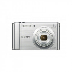 Фотоапарат Sony DSC W800S - Фото, Авто и електроника