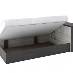 Легло с ракла Memo.bg модел BM008A, за матрак 120/190, Босфор и Астра - Stefany Style