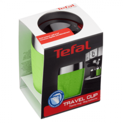 Термочаша Tefal K3080314 0.2L LIME - Малки домакински уреди