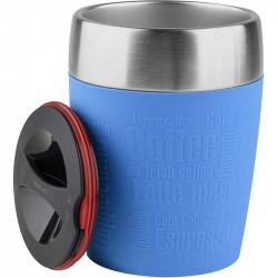 Термочаша Tefal K3083314 0.2L BLUE - Малки домакински уреди