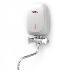 Бойлер Tesy IWH 35 X02 KI , 3.5 , A , Проточен - Бойлери