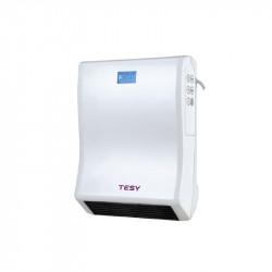 Отоплителна печка Tesy HL 246 VB W за баня - Климатични електроуреди