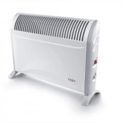 Конвектор Tesy CN 214 ZF - Климатични електроуреди