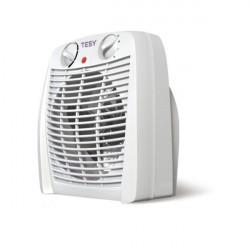 Вентилаторна печка Tesy HL 213 V - Климатични електроуреди