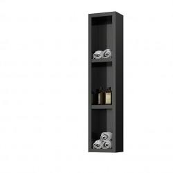 Колона за баня Omega, PVC - Шкафове за Баня